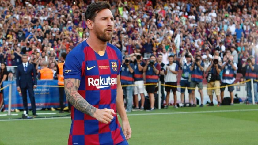 La frustada llegada de Neymar, su contrato, el fichaje de Griezmann y más: la entrevista a Lionel Messi en la que habló de todo