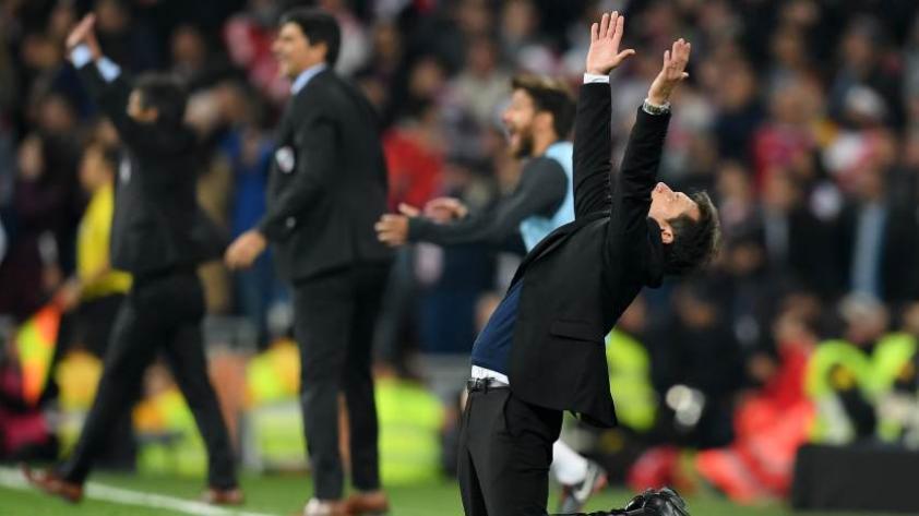 ¿Qué dijo Barros Schelotto tras la derrota de Boca Juniors?