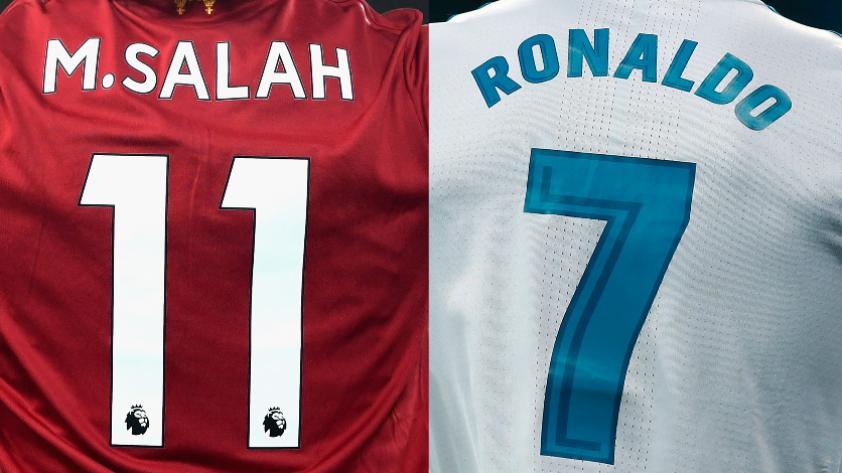 Champions League: el equipo de la temporada considerado por la UEFA