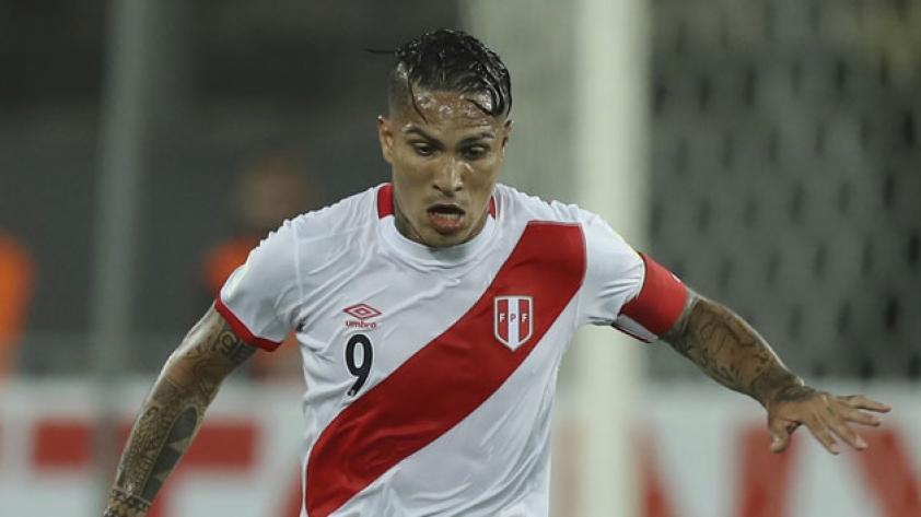Perú empató 2 a 2 ante Venezuela