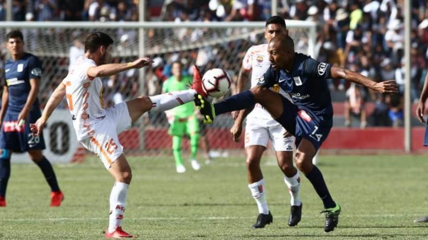 ¡Derrota en la altura! Alianza Lima perdió por 2-0 ante Ayacucho en la fecha 6 del Torneo Apertura
