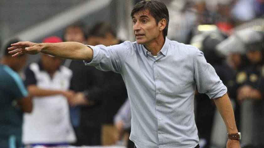 Real Garcilaso: Óscar Ibáñez es nuevo entrenador del cuadro cusqueño