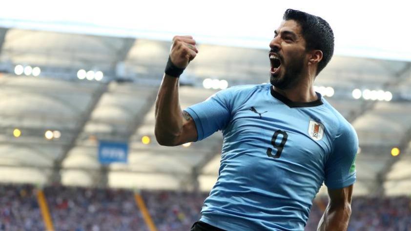 """Suárez: """"Para ganar el mundial hay que ganarle a cualquier rival sin especular"""""""