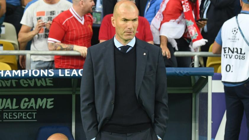 Real Madrid: Zinedine Zidane renunció a la dirección técnica del equipo