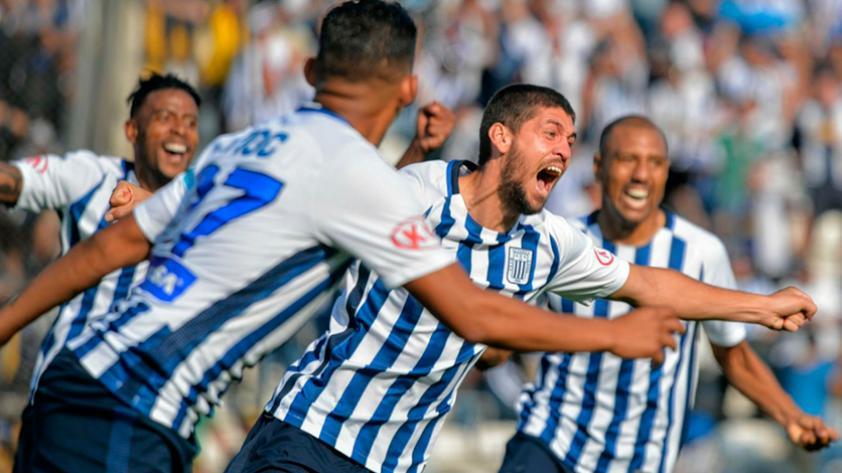 ¡Alianza Lima venció a Comerciantes y se corona campeón nacional luego de 11 años!