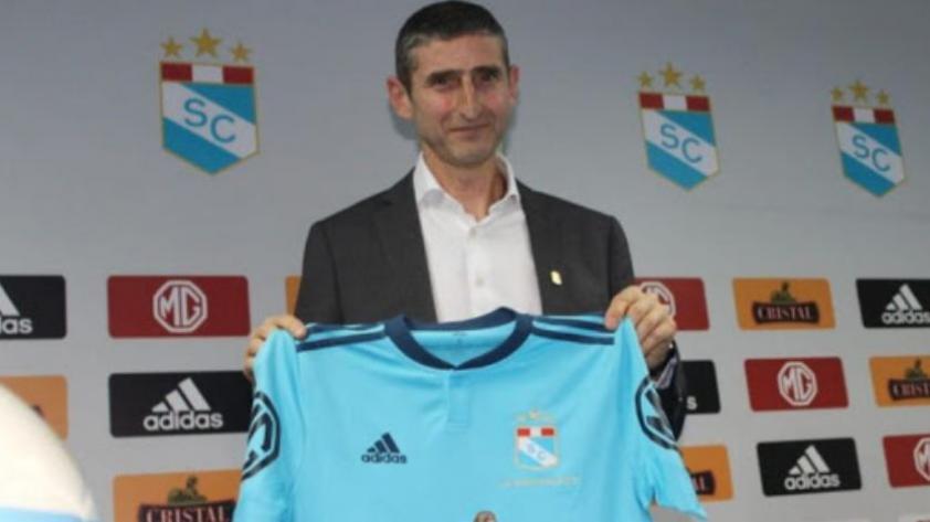 ¿Futbolistas peruanos al Barcelona? Director deportivo de Sporting Cristal se refirió al respecto (VIDEO)
