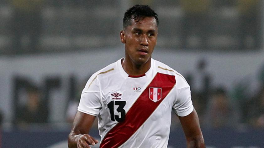 """Renato Tapia: """"Tomaré con tranquilidad el sorteo de la Copa América, todos los partidos serán complicados"""""""