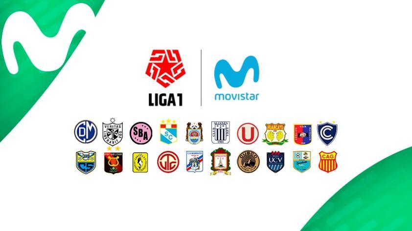 Liga 1 Movistar: resultados, programación y tabla de posiciones EN VIVO de la quinta fecha del Torneo Apertura