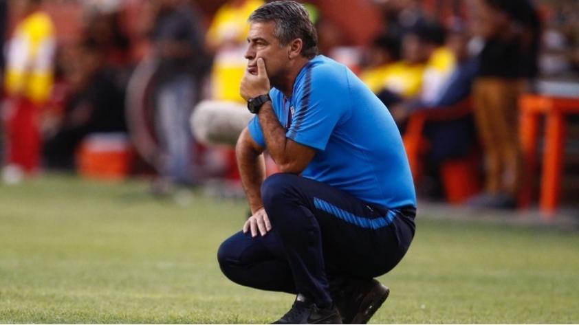 Pablo Bengoechea declaró previo al Alianza Lima vs Boca Juniors: inclusión de Ascues y respeto por Carlos Tévez