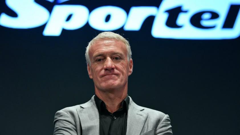 Fuertes palabras: Didier Deschamps y su dura critica a la selección española