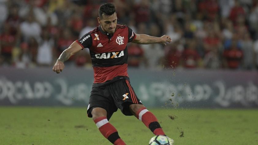 Miguel Trauco seguirá vistiendo la N° 13 en el Flamengo, ¿se quedará definitivamente en el club carioca?