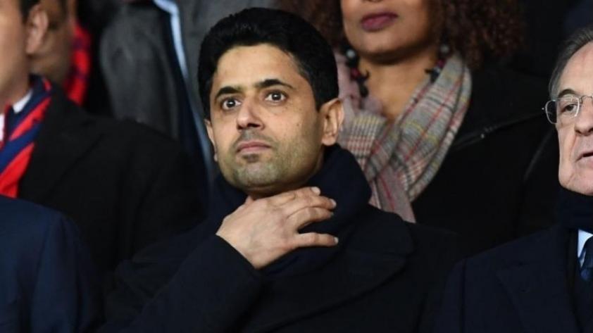 Champions League: ¿qué dijo el presidente del PSG sobre la eliminación a manos de Real Madrid?