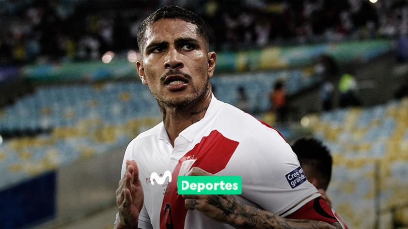 """""""Tomaremos precauciones con Perú ya que tiene futbolistas veloces y a un goleador como Paolo Guerrero"""""""