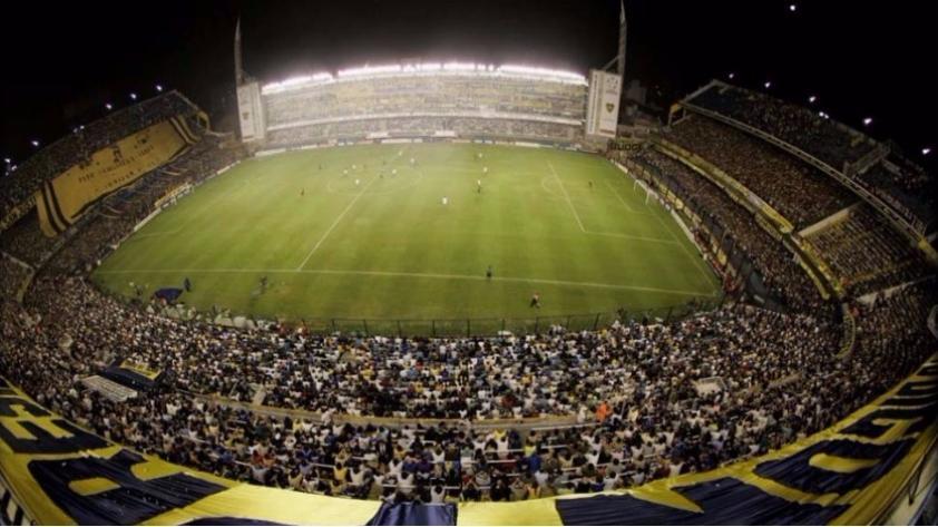 ¡Bombonera llena! Entradas para el Argentina vs. Perú se vendieron en su totalidad