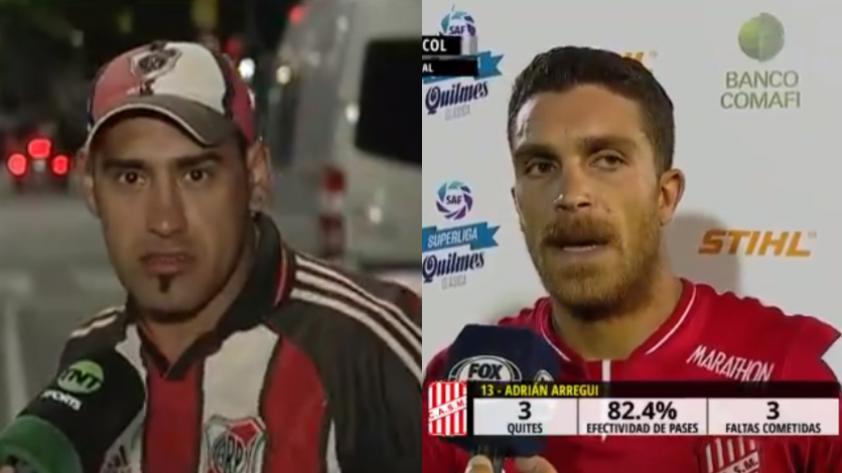 Mensajes de paz: las declaraciones en contra de la violencia en el fútbol argentino (VIDEOS)