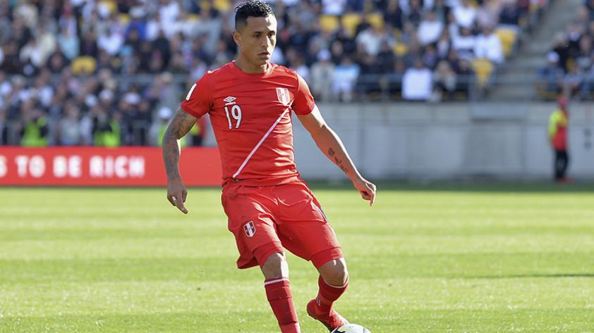Selección Peruana: Yoshimar Yotún mencionó cuál fue el punto de quiebre para llegar a Rusia 2018