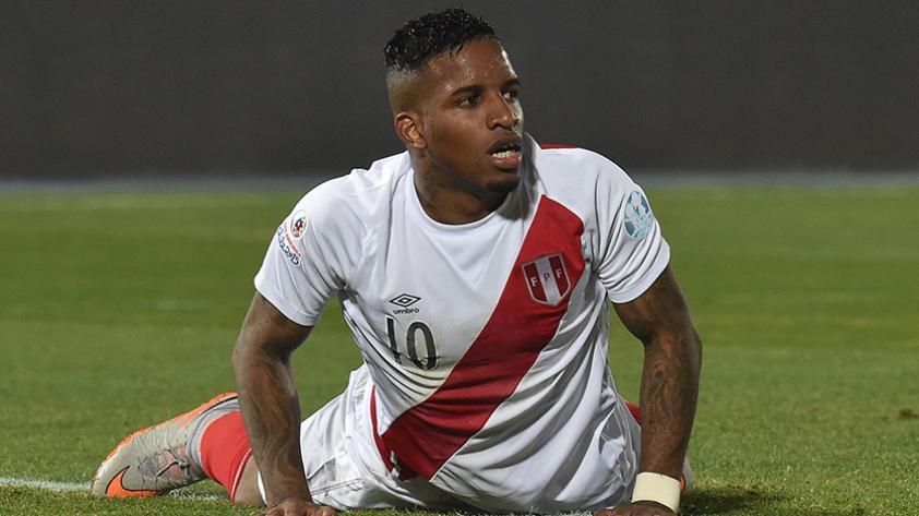 ¿Cuánto pierde realmente Perú con la ausencia de Jefferson Farfán?