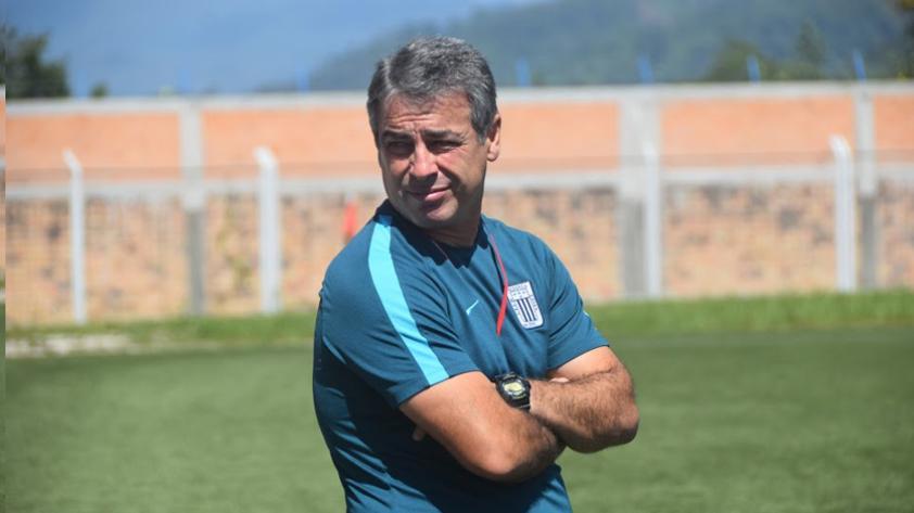 """Bengoechea: """"Ser primeros es lo mejor que le puede pasar al equipo"""""""