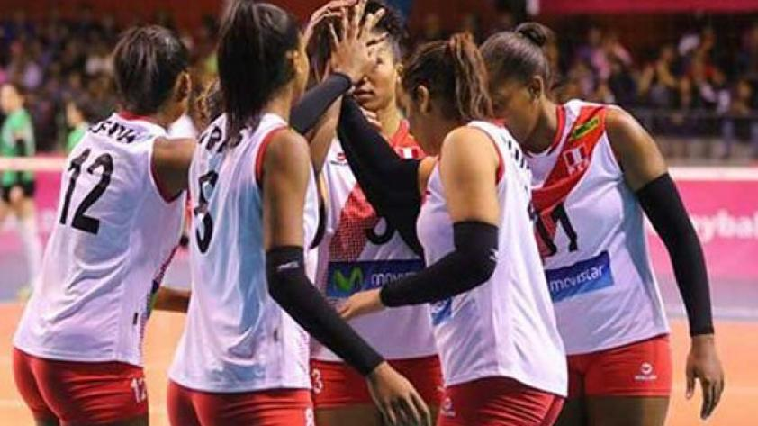 (EN VIVO) Perú perdió 0 - 3 ante Estados Unidos y disputará la medalla de bronce
