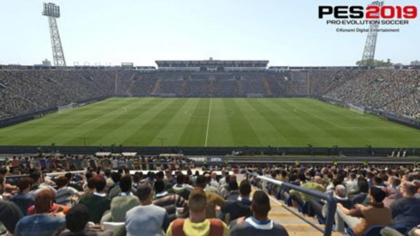 Matute es el primer estadio peruano en aparecer en el videojuego PES