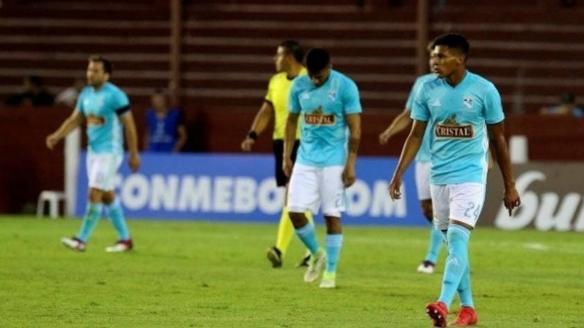 Sporting Cristal cayó goleado 5-3 ante Aayacucho en Huanta