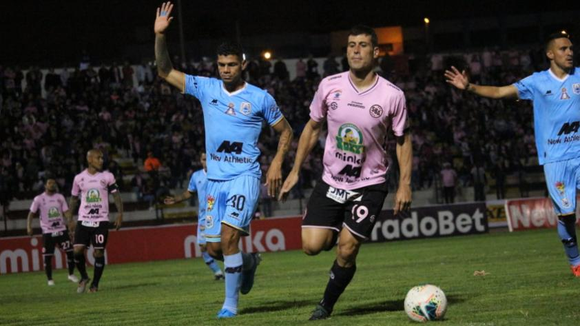 """Sebastián Penco: """"Sabemos que nos jugamos la última final y esperamos poder asegurar quedarnos en primera"""""""
