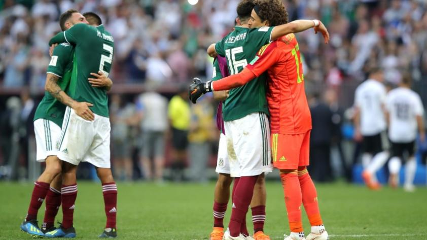 ¿Ganarle a Alemania y Brasil en un Mundial? México podría ser la tercera selección en lograrlo