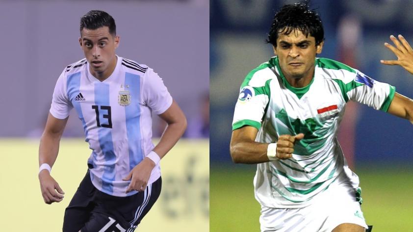 Argentina vs. Irak EN VIVO ONLINE se enfrentan en partido amistoso interncional