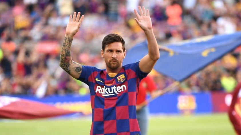 Champions League: ¿Juega o no Lionel Messi contra el Dortmund?, conoce la respuesta de Ernesto Valverde (VIDEO)
