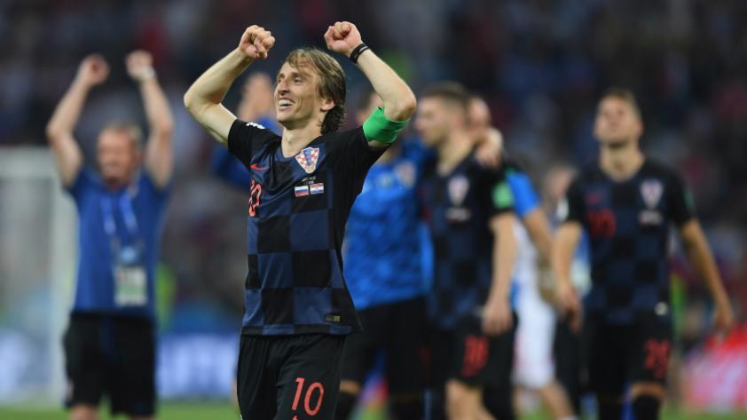 ¿Cuál es el patrimonio y cuánto gana Luka Modric?