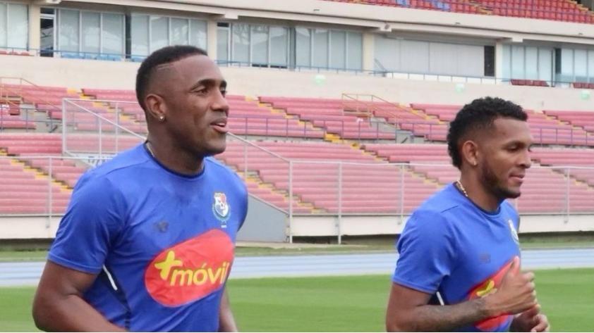 Selección de Panamá convocó a Alberto Quintero y Luis Tejada para amistosos de marzo