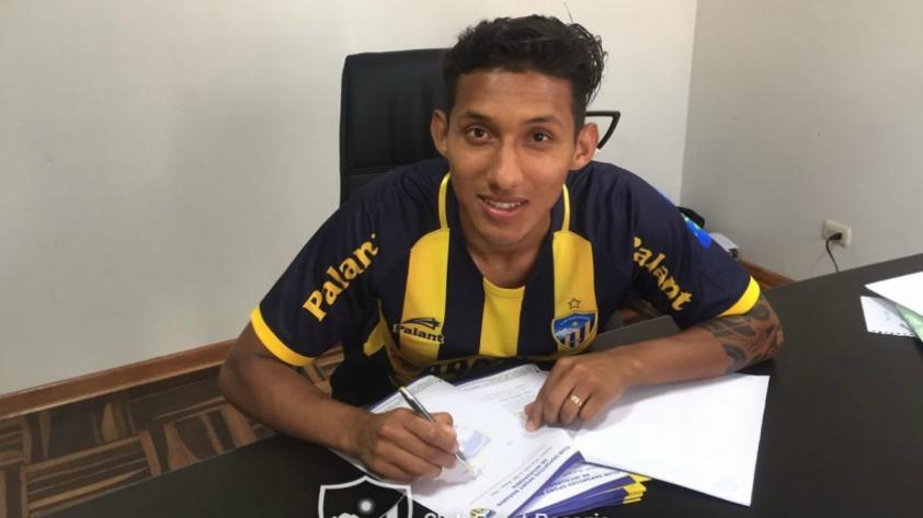 Sport Rosario: Cristofer Gonzales contó que tuvo oportunidad de fichar por Alianza Lima