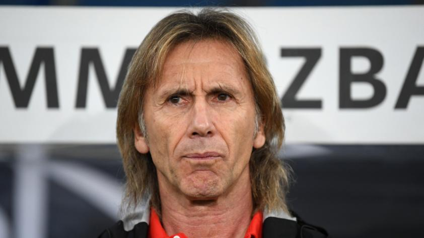 """Ricardo Gareca: """"Como técnico sudamericano quiero ganarle a las selecciones europeas"""""""