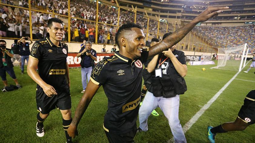 """Alberto Quintero: """"He sido perseverante y paciente"""""""