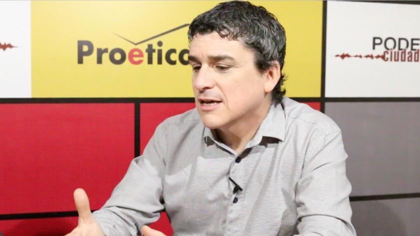 """Ortecho: """"Cualquier incorporación que se haga, será dentro del presupuesto"""""""