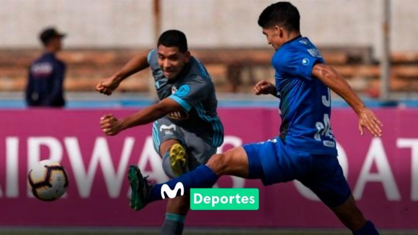 Sporting Cristal perdió 1-0 contra Zulia por los octavos de final de la Copa Sudamericana