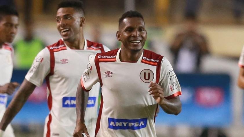 Universitario y Alianza Atlético empataron 1-1 en el Monumental