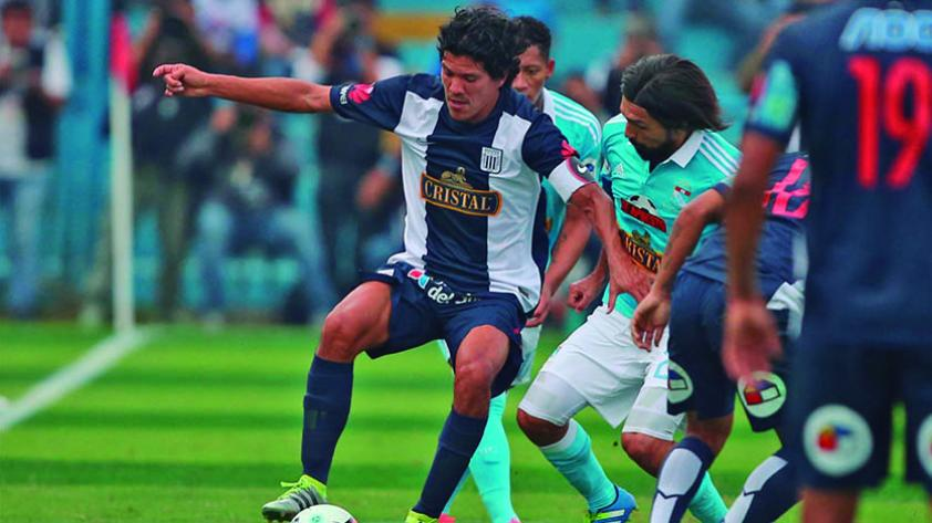 El Cristal - Alianza Lima se reprogramó para el 19 de julio