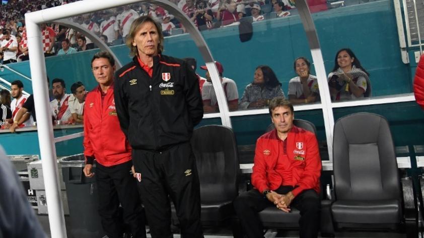 Selección Peruana: ¿estás conforme con la lista provisional para Rusia 2018?