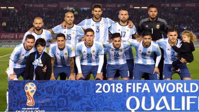 Selección Argentina: Sampaoli presentó a sus de convocados del extranjero para enfrentar a Perú