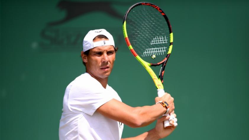 Wimbledon 2019: Nadal y Federer se enfrentarán en las semifinales del torneo
