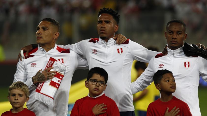 Perú vs. Nueva Zelanda: FPF planea tramitar la llegada de los 'extranjeros' antes de lo previsto