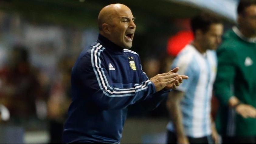 Rusia 2018: Jorge Sampaoli señala que hay '3 selecciones' superiores a Argentina en el Mundial