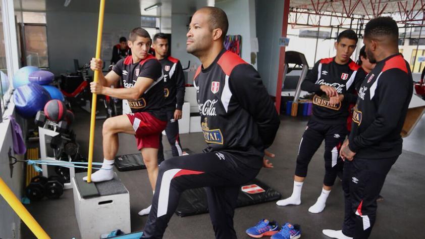 Selección Peruana: ¿Cómo están evolucionando los lesionados de la bicolor?