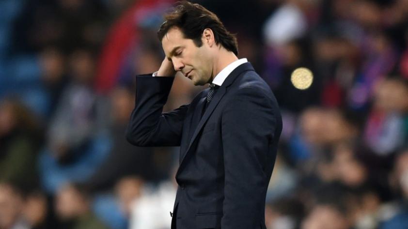 Real Madrid: ¿qué dijo Santiago Solari tras la derrota ante CSKA Moscú por Champions League?