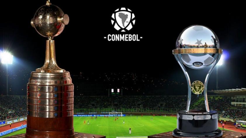 ¡Histórico! Lima será sede la final de Copa Sudamericana 2019