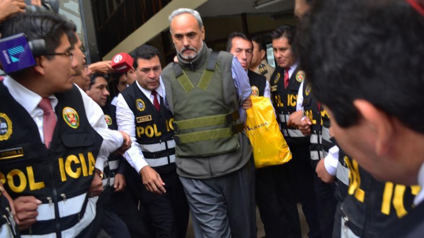Comenzó el juicio contra Manuel Burga por corrupción en la FIFA en Nueva York