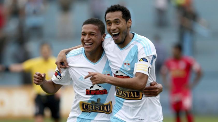 Selección Peruana: a Lobatón le encantaría que Pizarro juegue el Mundial