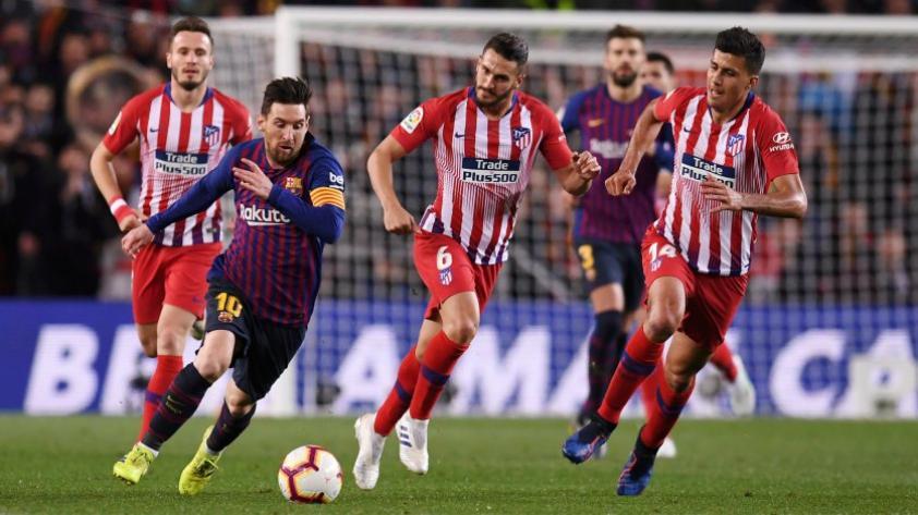 El mejor hasta cuando falla: Lionel Messi y sus extraordinarias jugadas que no terminaron en gol (VIDEO)