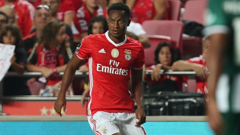 'Obrigado, André Carrillo': Mira el emotivo VIDEO que preparó Benfica para despedida de la 'culebra'